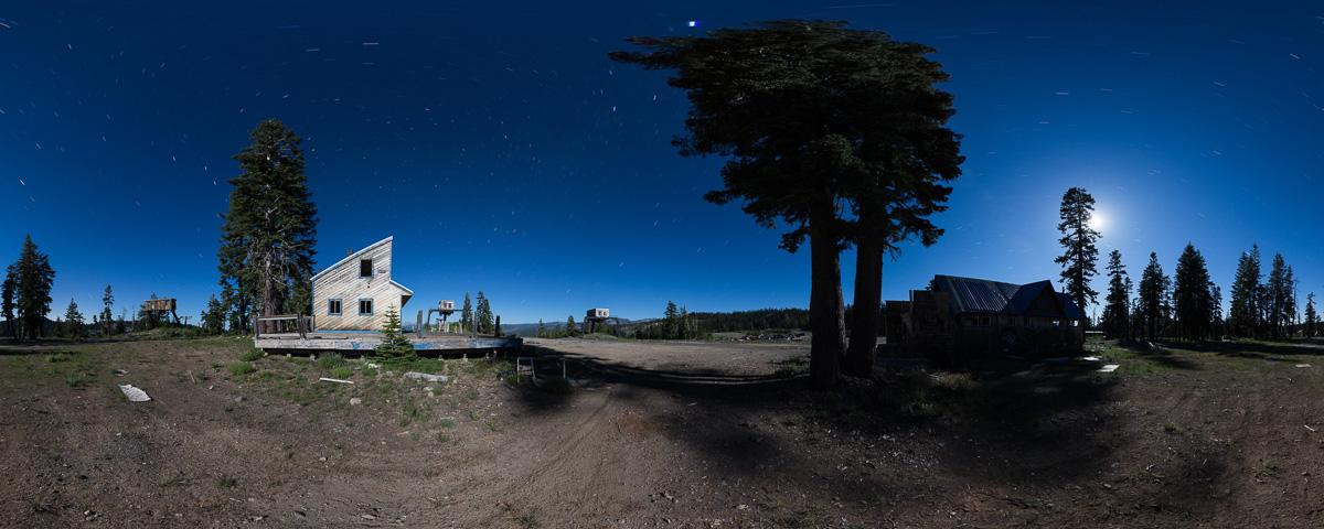 Photography 101: How to shoot 360-degree panoramas ...