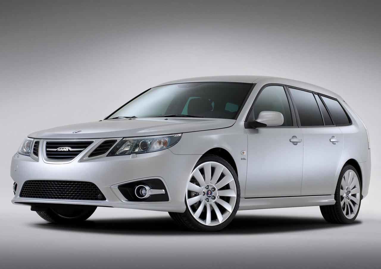 saab 9 3 production to restart in china ev launch pushed back digital trends. Black Bedroom Furniture Sets. Home Design Ideas