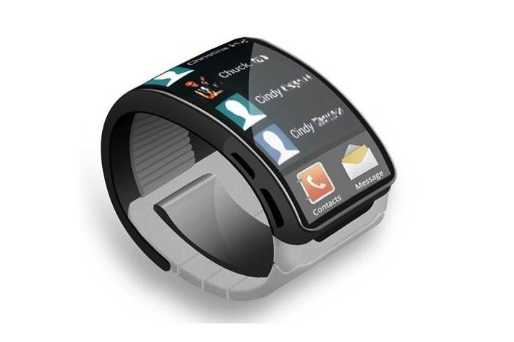Samsung Galaxy Gear smartwatch rumored for September 4 ...