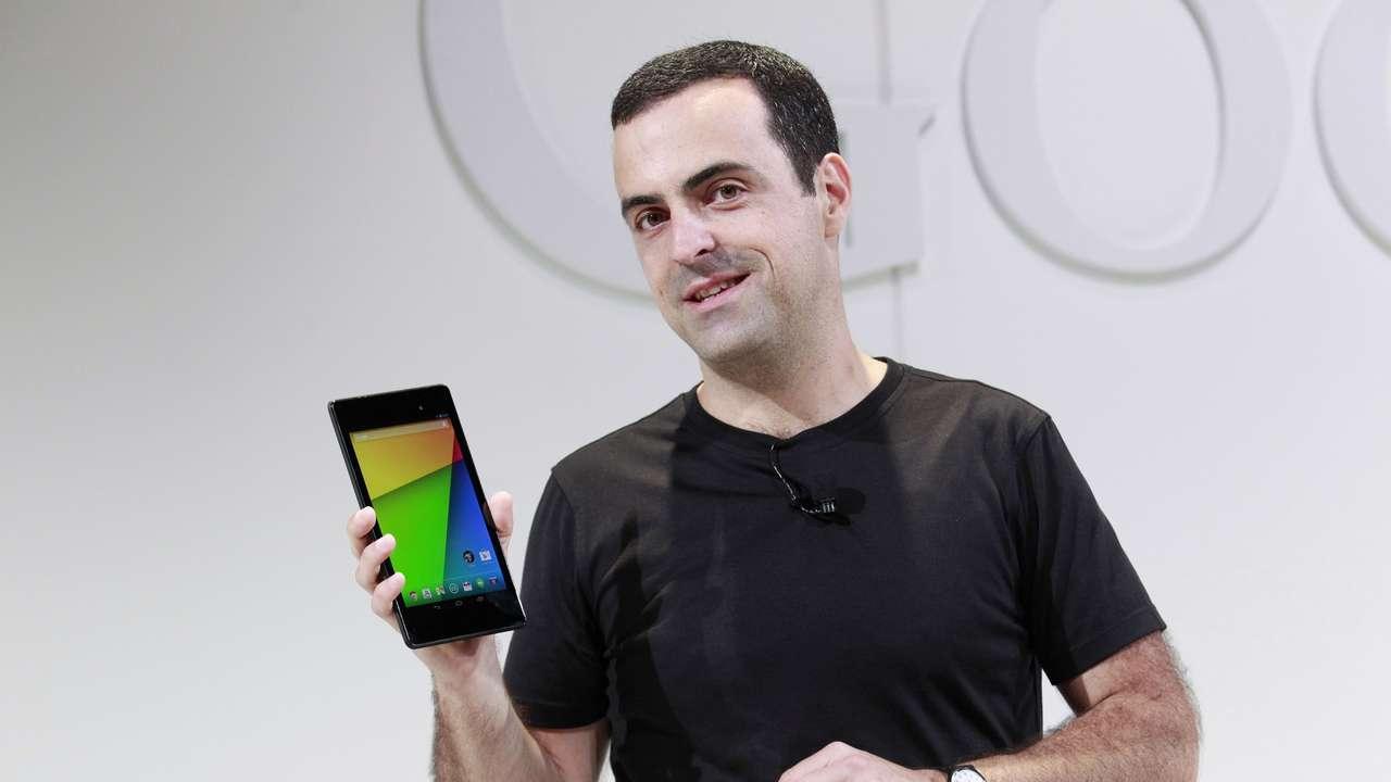 Hugo Barra Google39s Hugo Barra to join Xiaomi Mobile Digital Trends