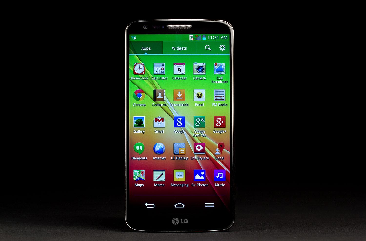 Camera Android G2 Phone lg g2 common problems users have and how to fix them digital trends g phone front home screen
