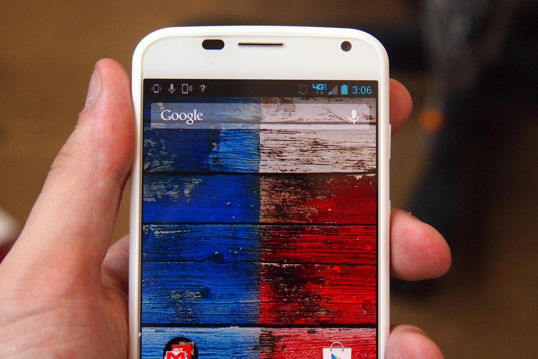 Moto X Helpful Tips And Tricks Motorola Front Macro How To Block