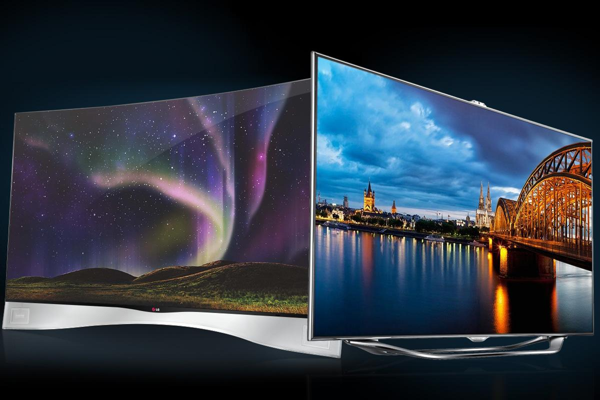 oled vs led which kind of tv display is better. Black Bedroom Furniture Sets. Home Design Ideas