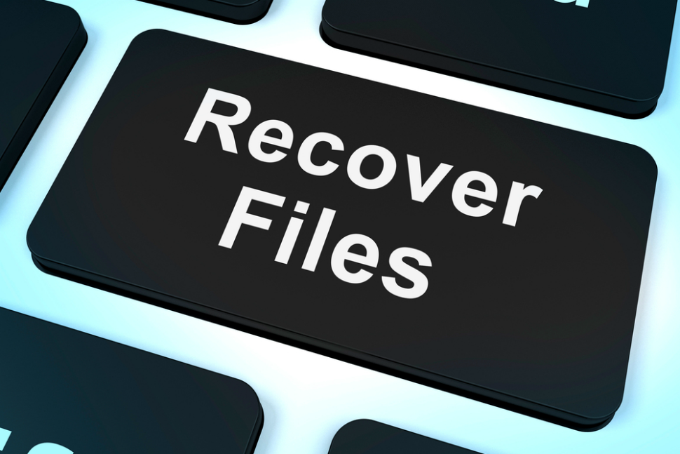 How to Recover Deleted Files in Windows and Mac OS X | Digital Trends