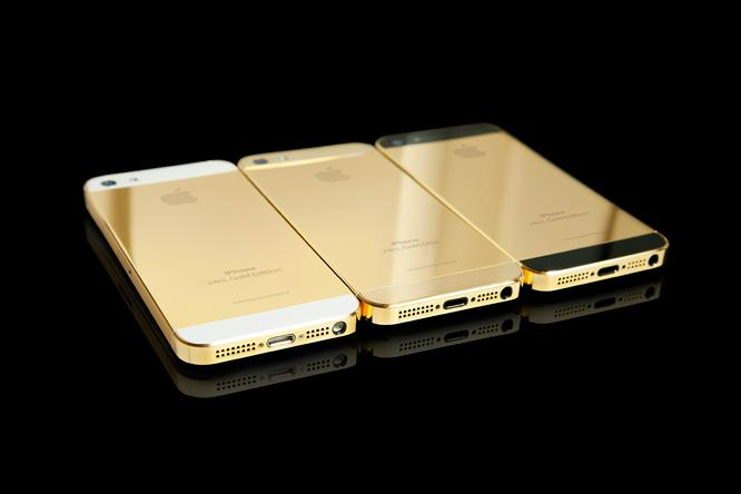 iphone 5s may come in gold rumor digital trends