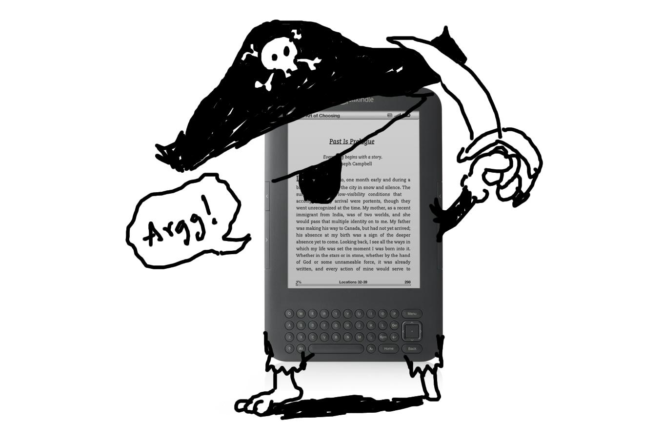 ebook pirate