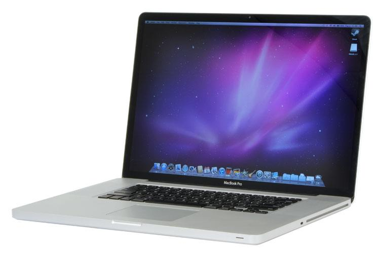 machine on macbook pro