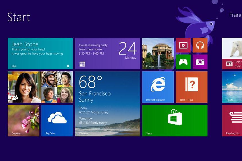 Leaked Windows 8.1 build features helpful hints for first-timers ...