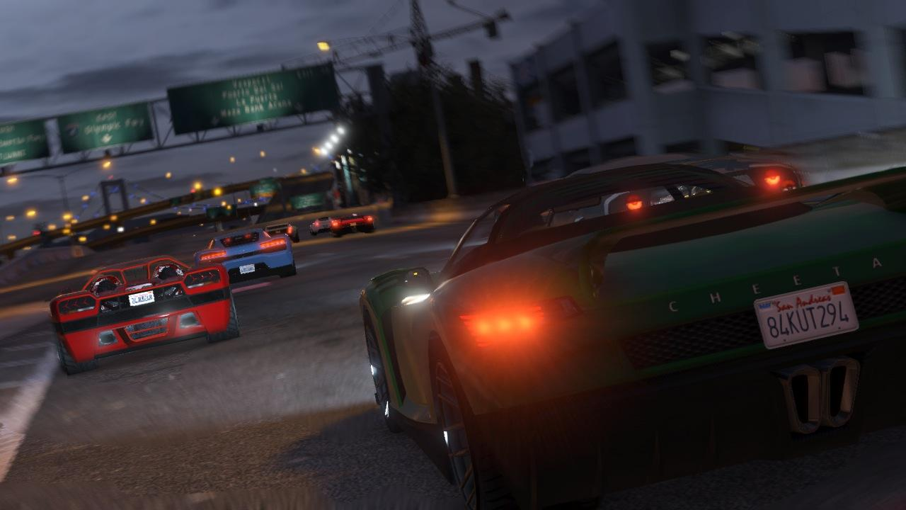 Gta Online 39 S Lingering Issues Detailed In Latest Rockstar