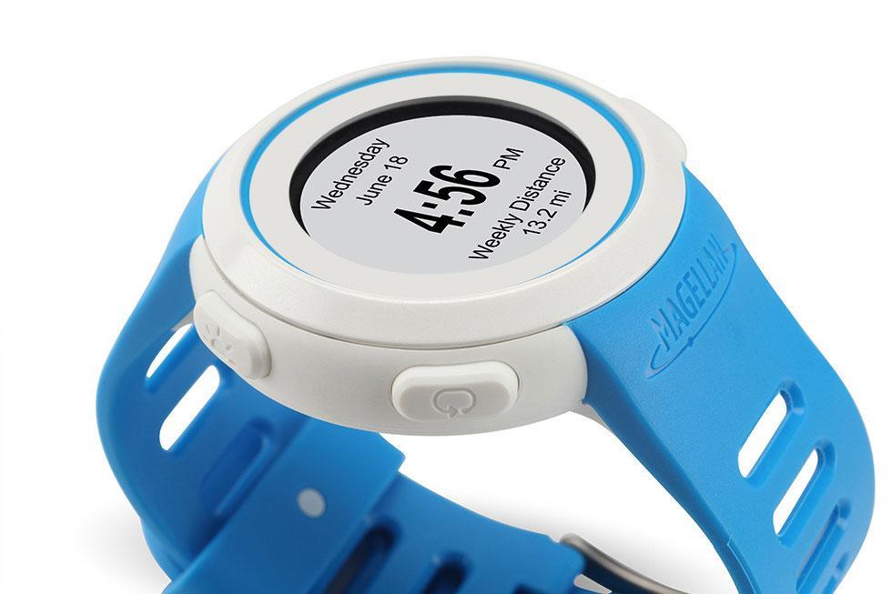 Magellan launches $150 Echo 'smart running watch ...