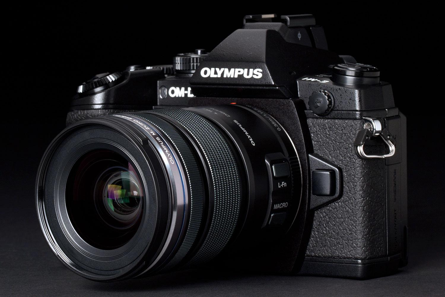 Olympus says camera business will return to profit in 2014 ...