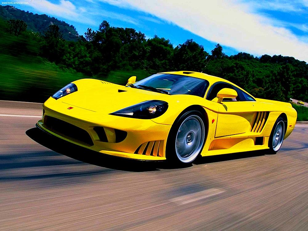 russian tuners pull over 2 000 horsepower from a saleen s7 digital trends. Black Bedroom Furniture Sets. Home Design Ideas