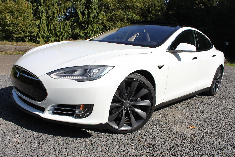 Tesla New Cheap Car