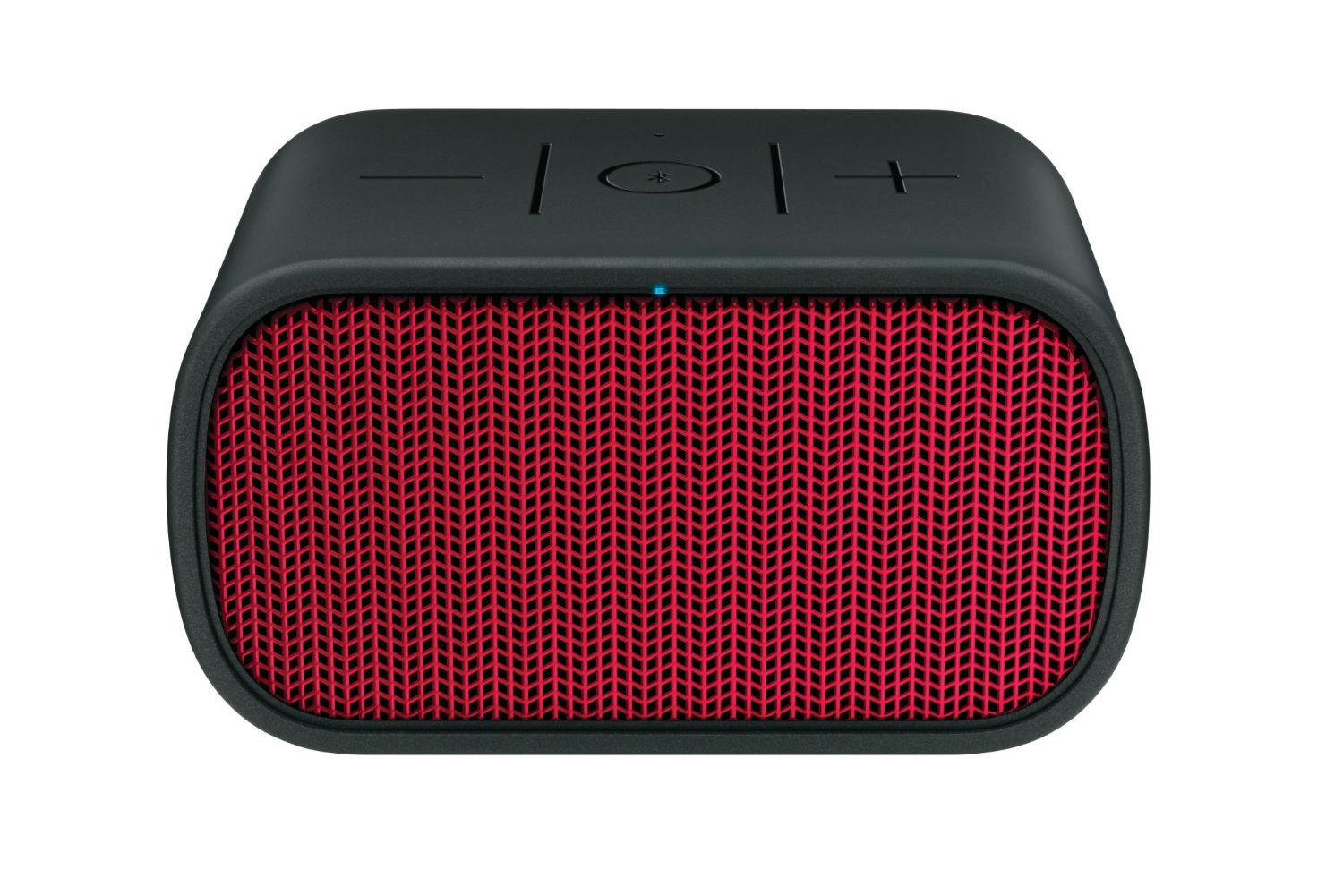 ue speakers. ue thinks small announcing today its new mini boom wireless bluetooth speaker red grill speakers e