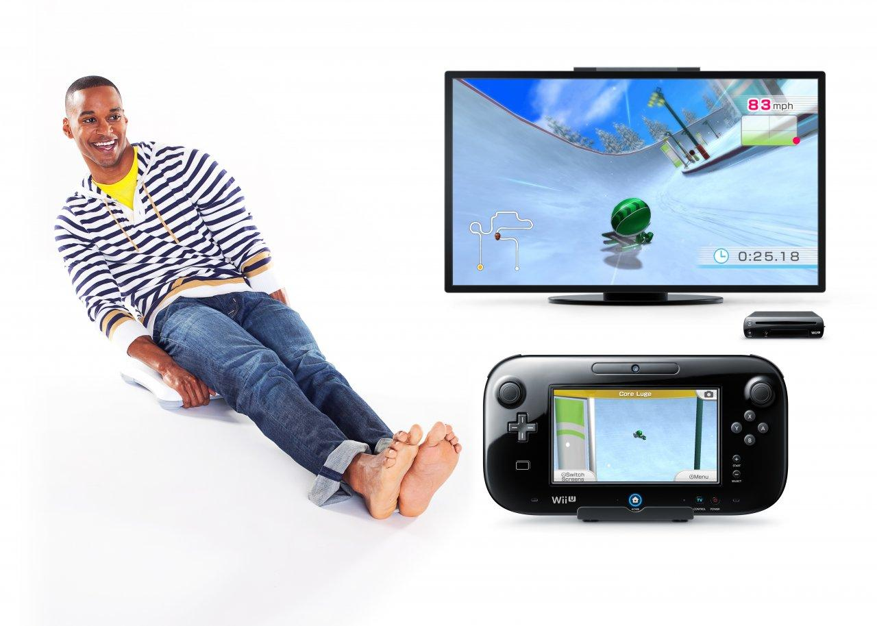 an analysis of the nintendo wii game triangulation The nintendo wii u is the company's first high-definition game system, and its graphical power rivals the xbox 360 and the playstation 3  but its best feature isn't the ability to compare.