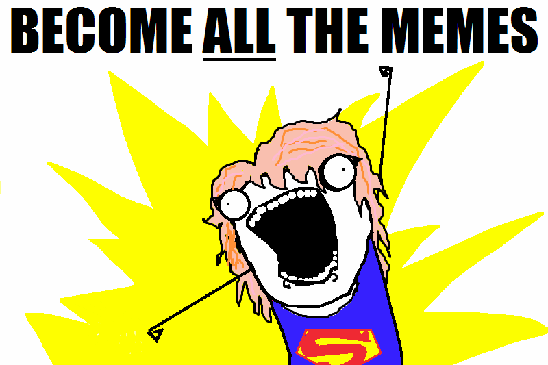 all the memes how to make your own memes digital trends,Edit Memes