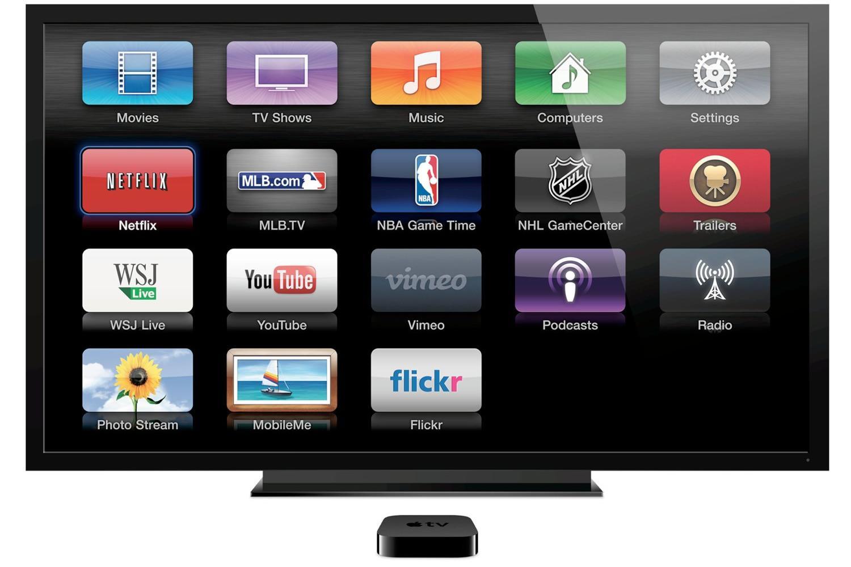 Deals apple tv