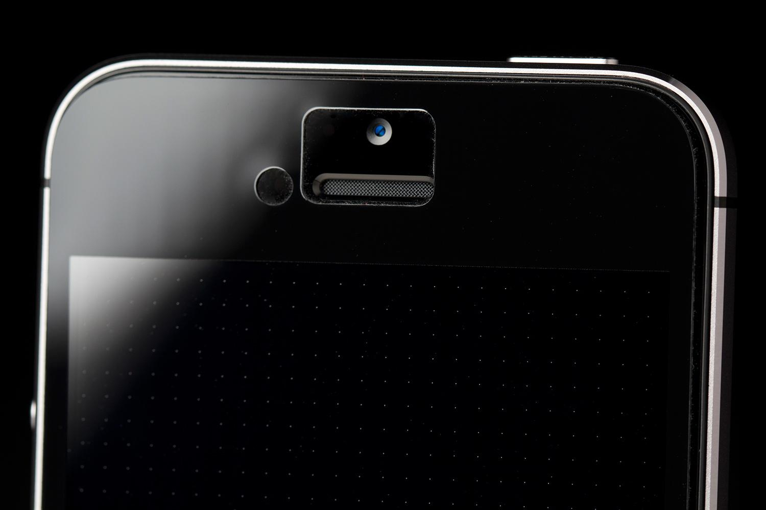 iPhone: Sony to provide sensor for improved front-facing ...