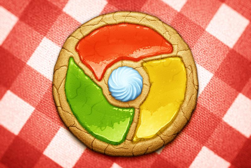 how to delete cookies on google chrome browser