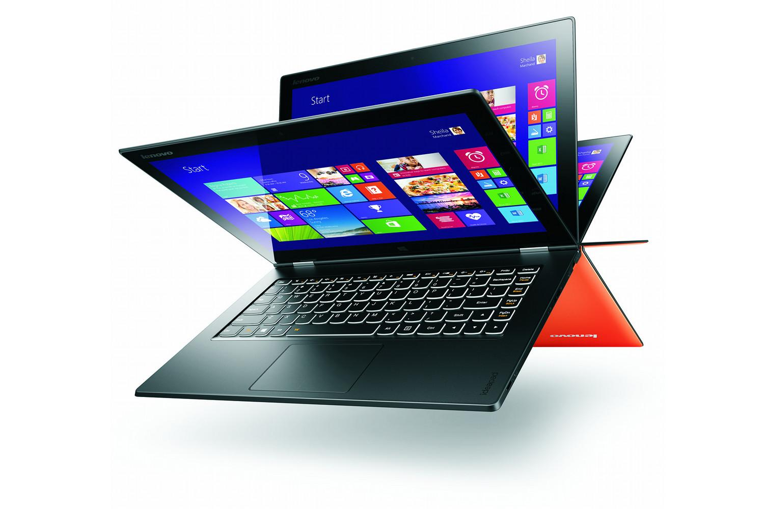 lenovo thinkpad yoga vs yoga pro 2 spec showdown digital trends. Black Bedroom Furniture Sets. Home Design Ideas
