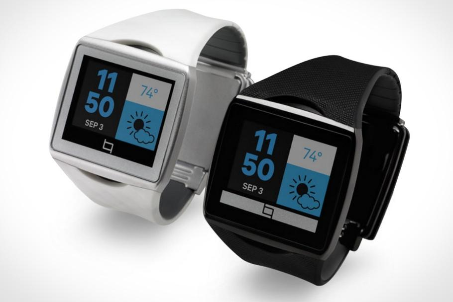 Smartwatches are going to make smartphone screens obsolete ...
