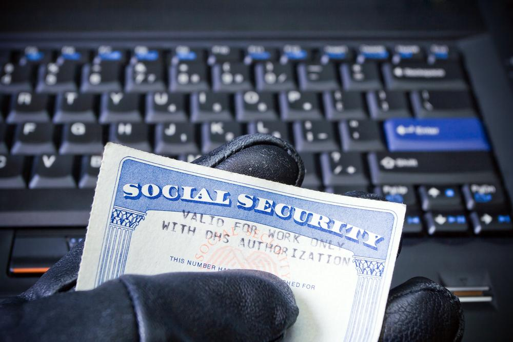 Hackers Steal A Million Social Security Numbers Digital