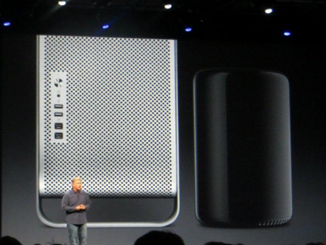 Mac Pro 2013 Vs Mac Pro 2012 Spec Showdown Digital