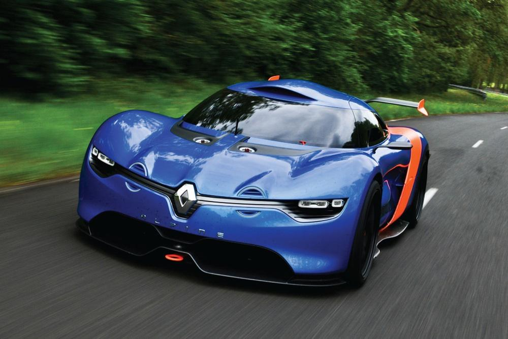Sports Cars Images With Names