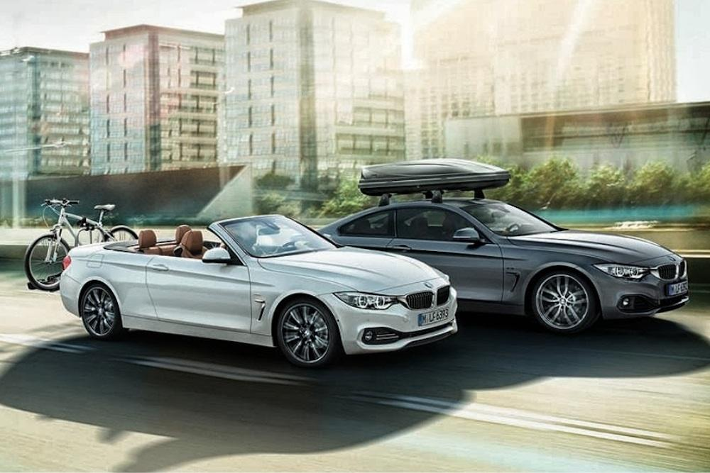 BMW Series Convertible Photos Leaked Digital Trends - 2013 bmw 4 series convertible