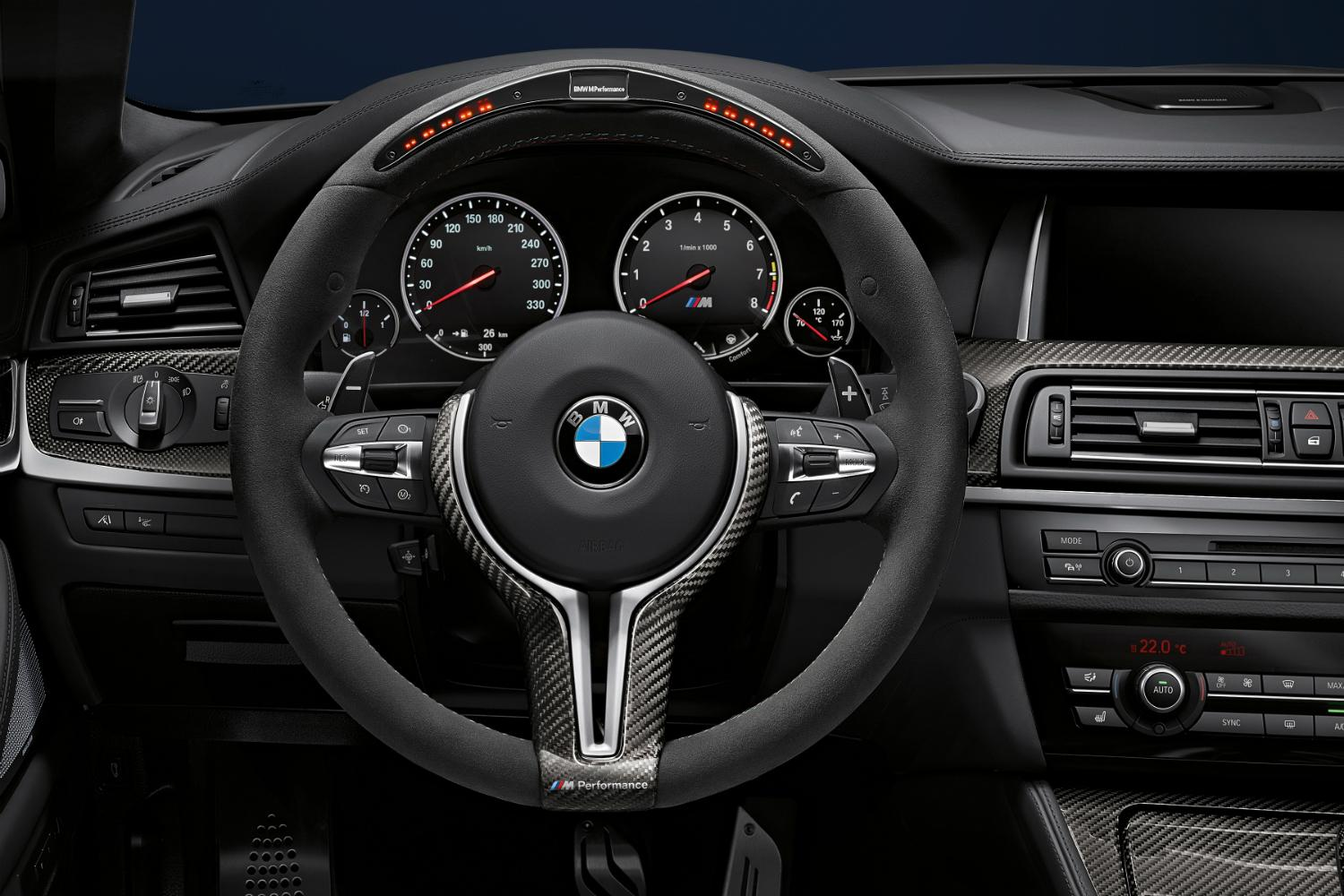 bmw m division new performance parts for m5 and m6. Black Bedroom Furniture Sets. Home Design Ideas