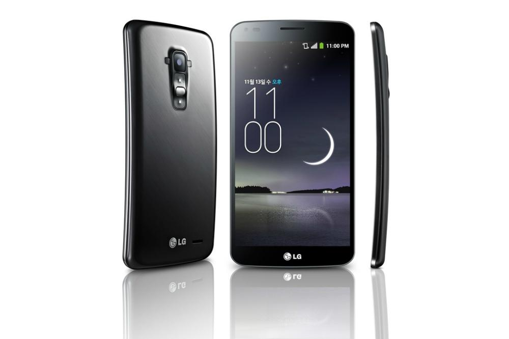 LG G Flex rumored for international launch on December 2 ...