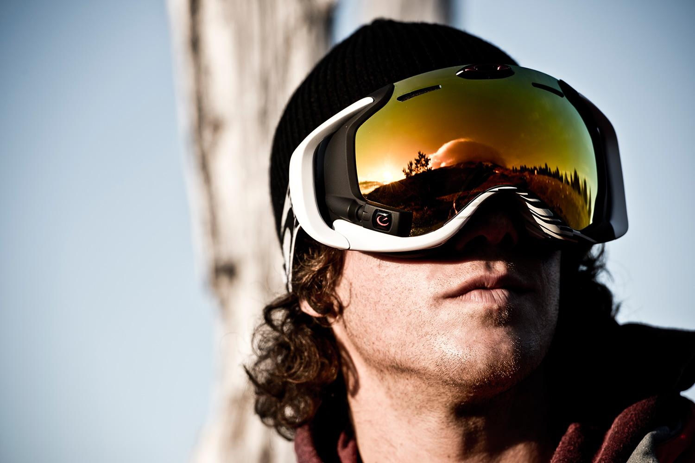 Oakley Goggles Hud