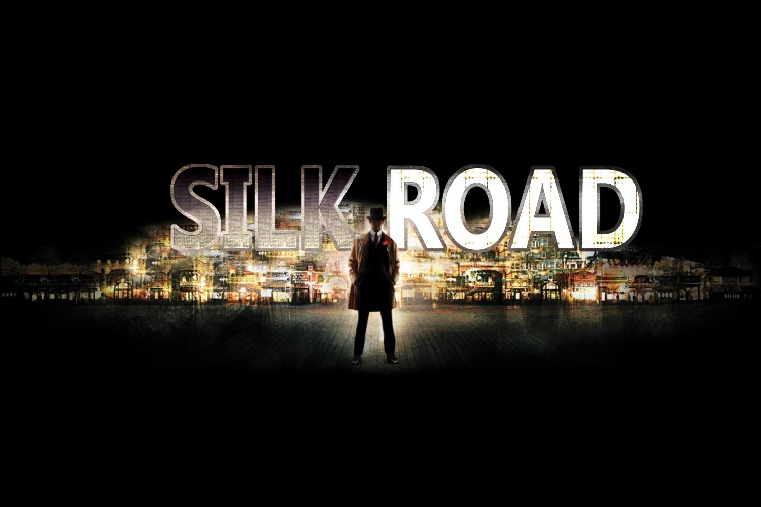 Image result for film silk road