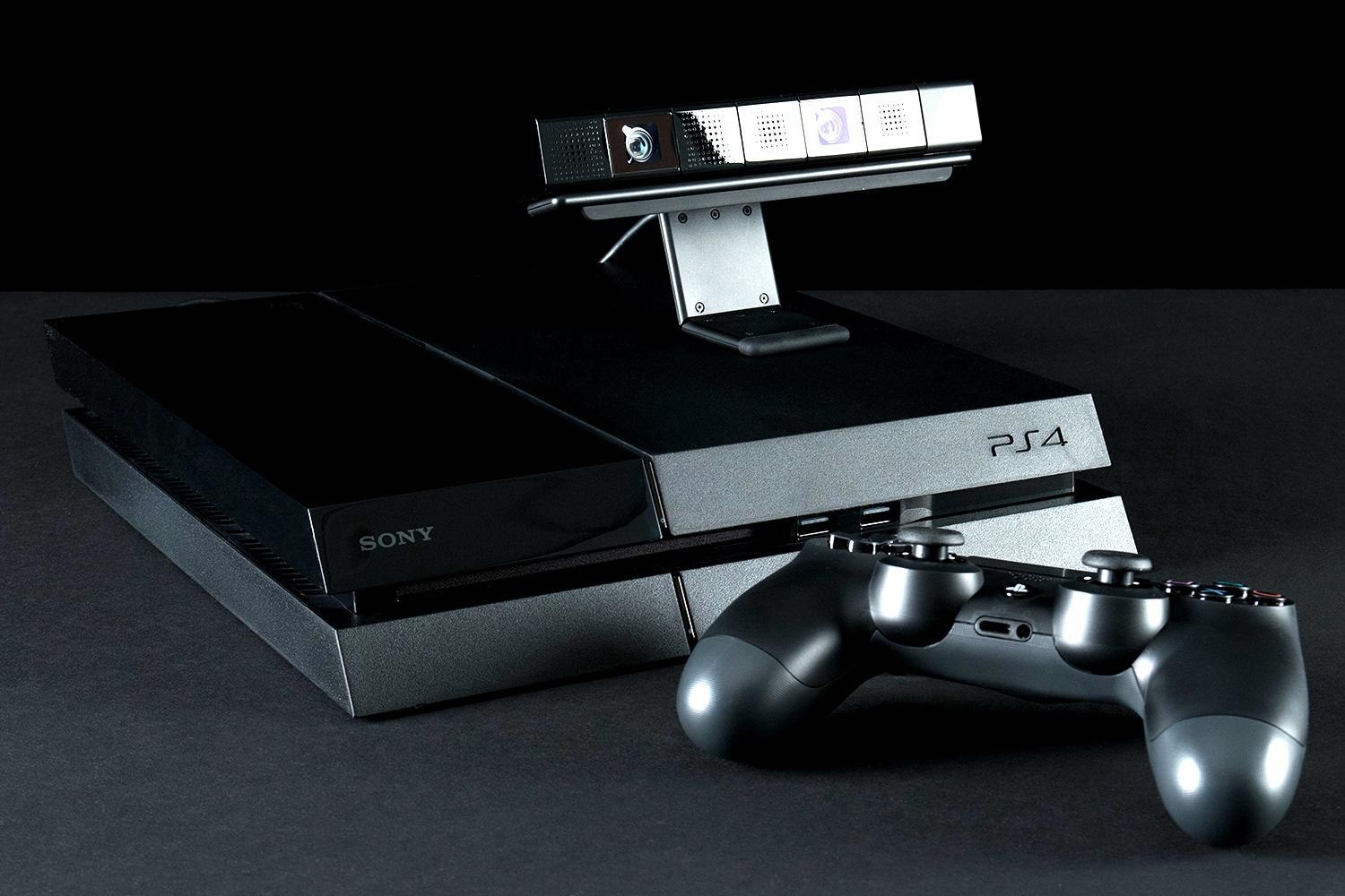Five improvements we want to see from the first PS4 ...