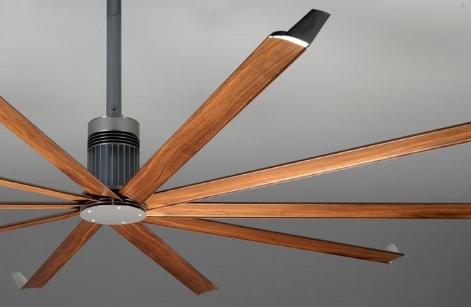 Cut down on winter heating costs with a Big Ass Fan | Digital Trends