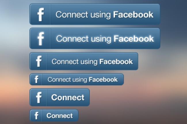 Adopteunmec connexion via facebook