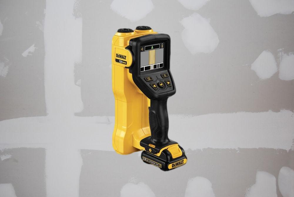 See Through Walls Like Superman With Dewalt S New Radar