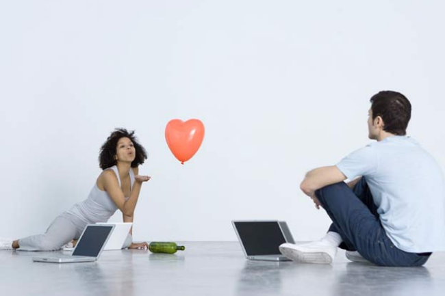 What online dating says about you