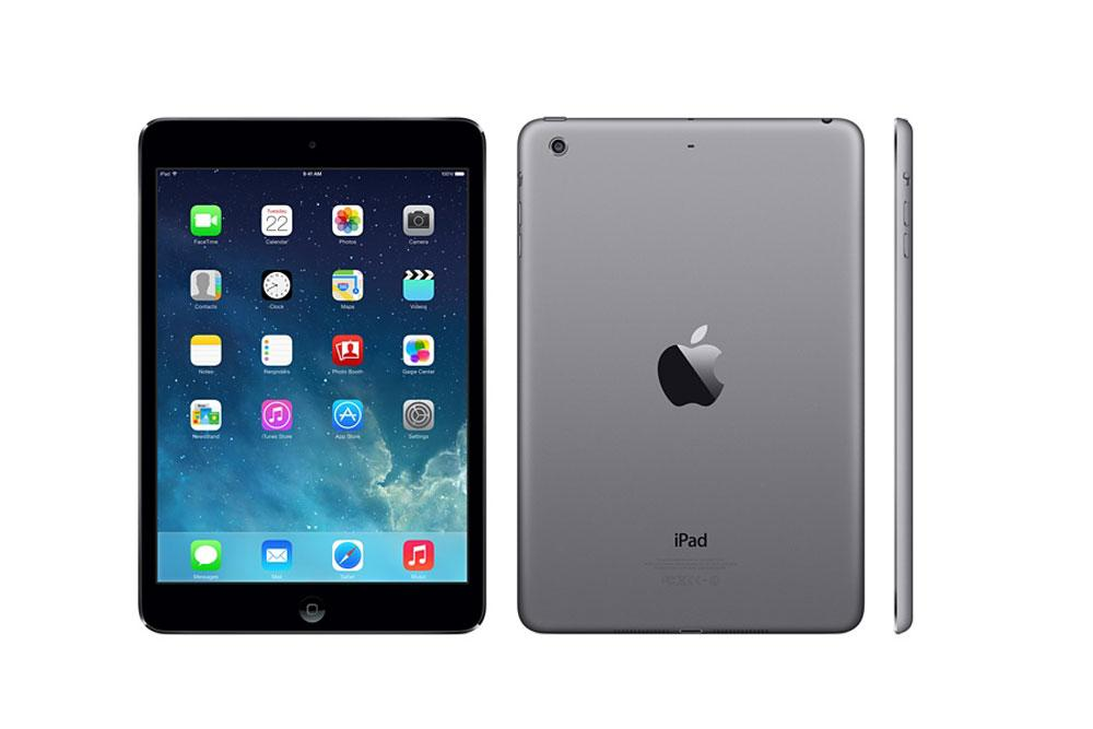 ipad mini with retina display now for sale digital trends. Black Bedroom Furniture Sets. Home Design Ideas