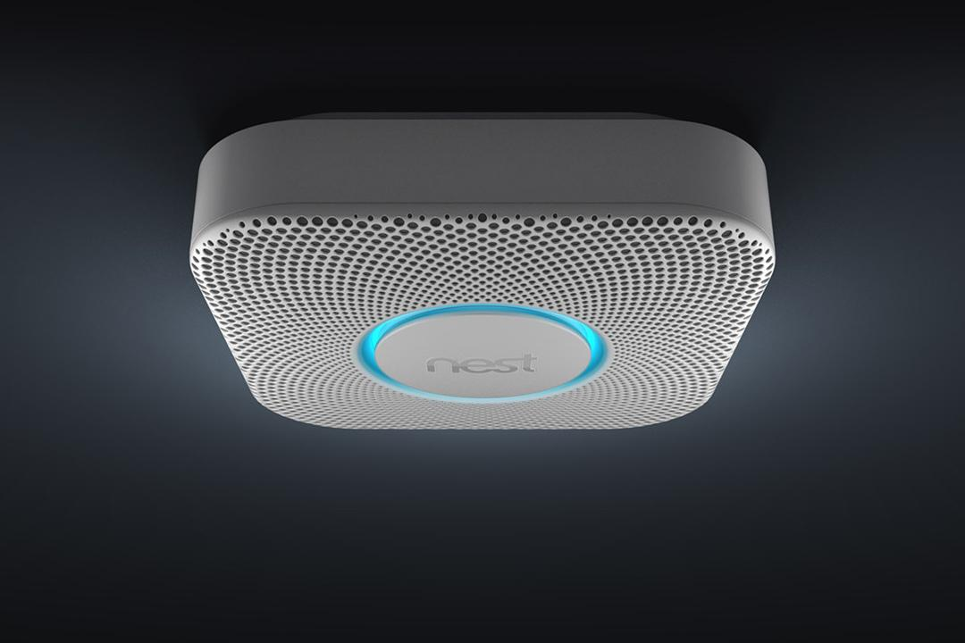 nest protect smoke alarm friendly warnings without annoying alarms digital trends