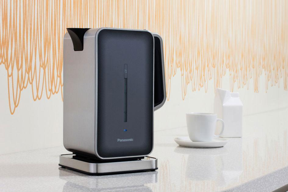 Panasonic Nc Zk1 The Coolest Kettle On The Block Just So