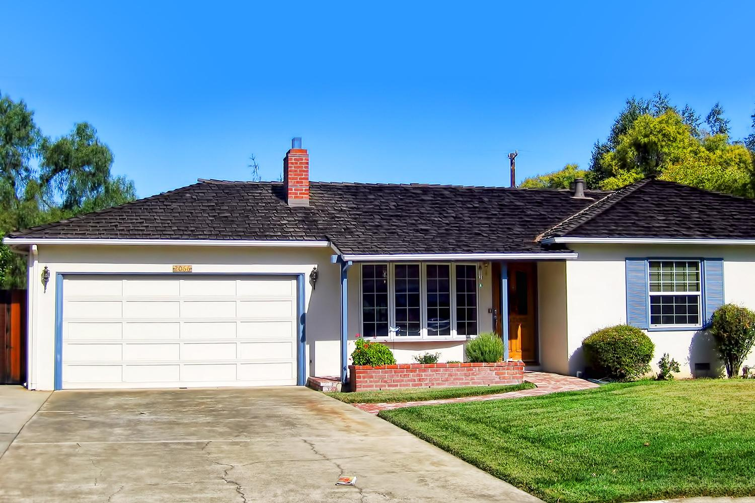 House where steve jobs started apple designated as for Www home