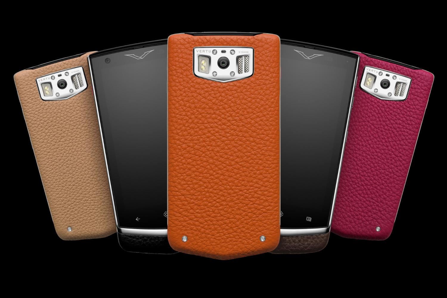 Vertu constellation touch инструкция