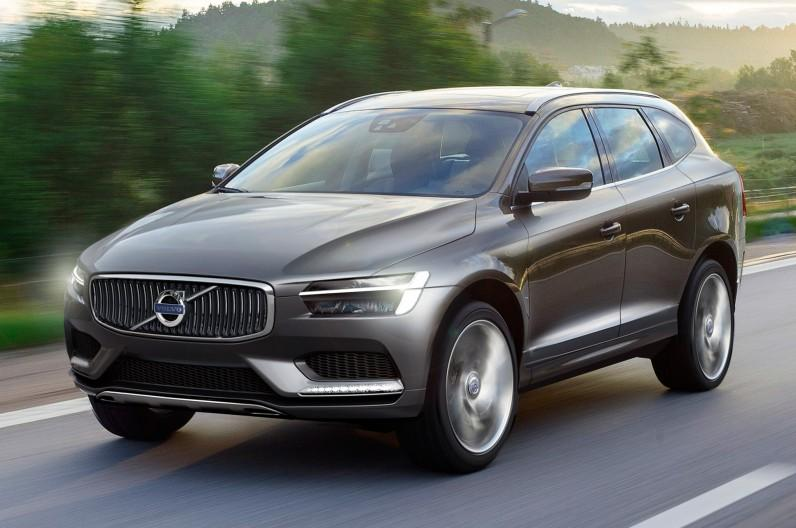 2015 volvo xc90 getting 400 horsepower plug in hybrid powertrain digital trends. Black Bedroom Furniture Sets. Home Design Ideas