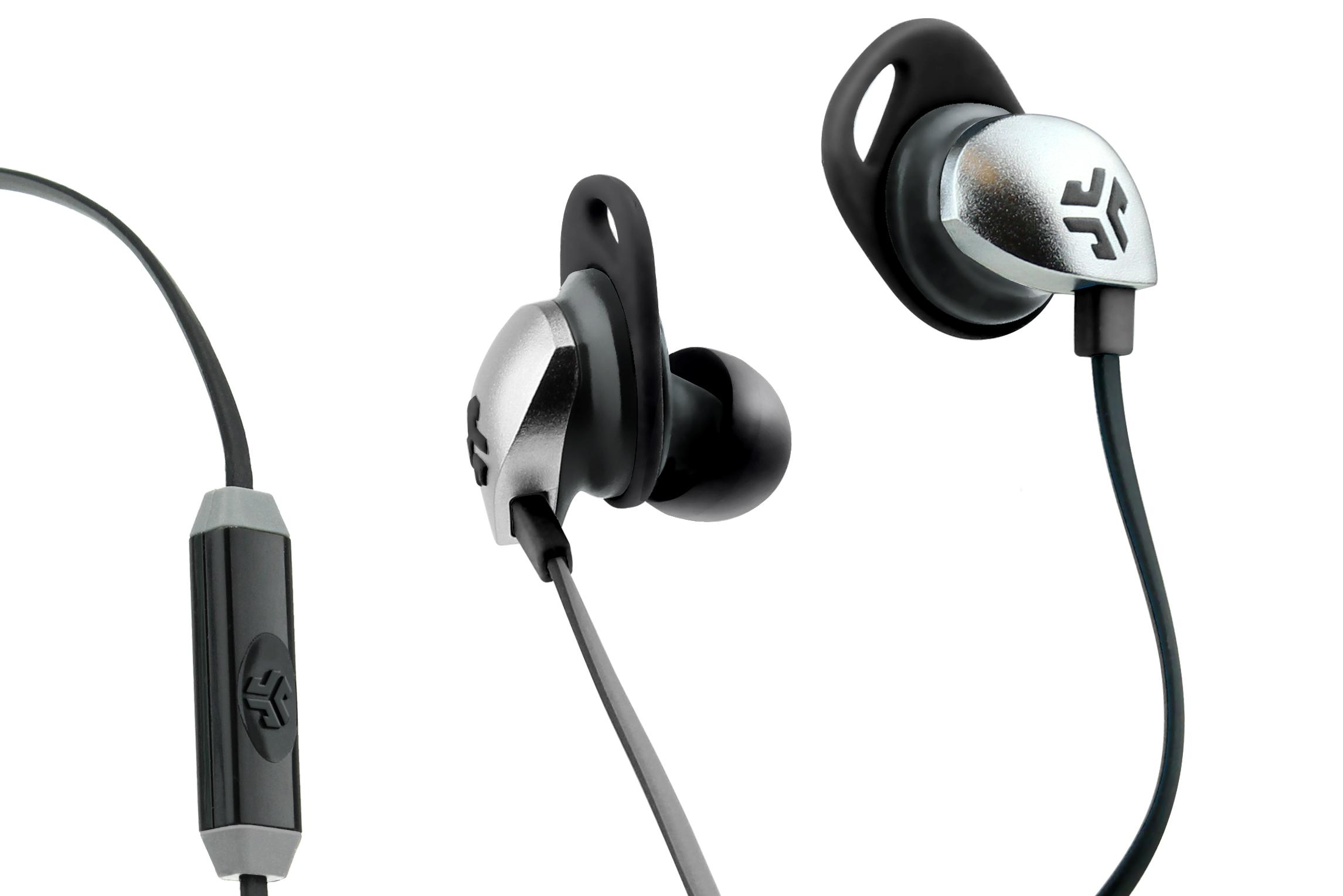jlab 39 s epic in ear headphones bring epic bass avoid epic. Black Bedroom Furniture Sets. Home Design Ideas