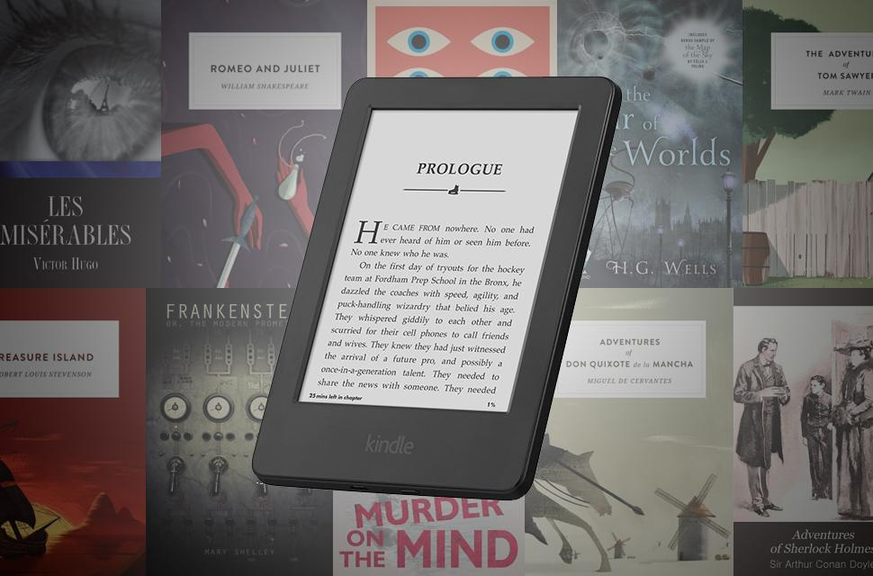 The Best Free Ebooks for Kindle | Digital Trends