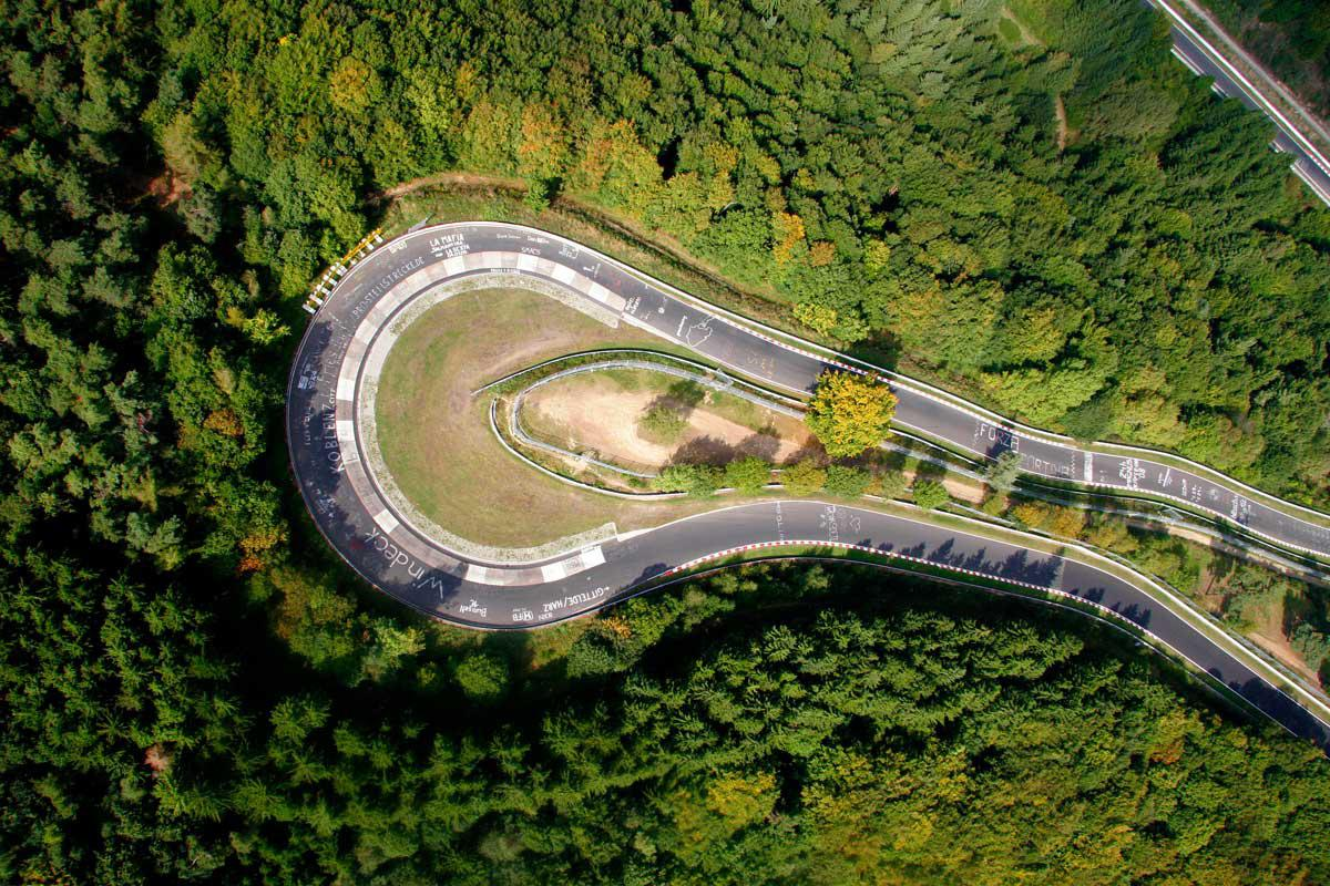 Nurburgring Sold To A German Automotive Firm Surprise