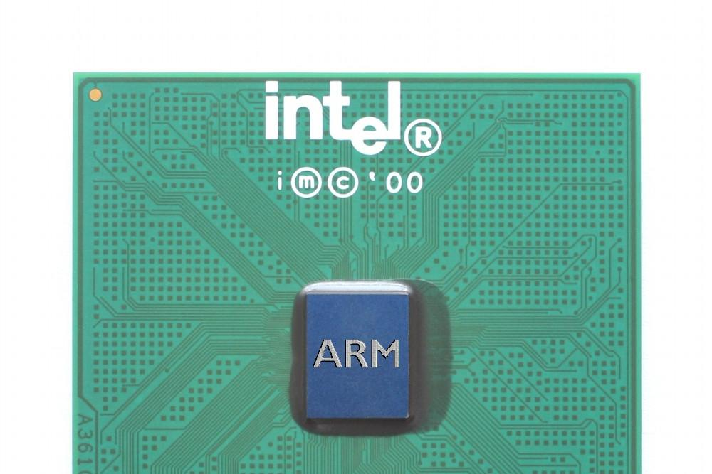 review of the arm processor Wireless sensor network using arm processors: a review in hardware  perspective: 104018/ijertcs2013100103: the hardware design of wireless  sensor.