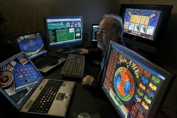 Internet gambling ny free slots free money no deposit