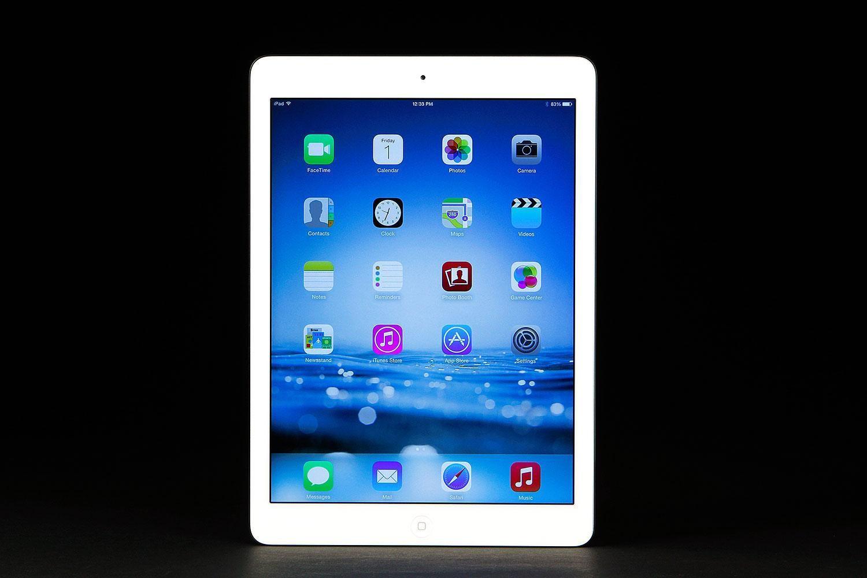 Нові технології у нашому житті: планшет ipad air thumbnail